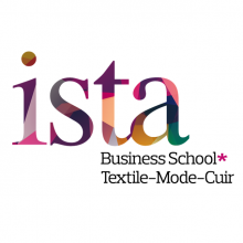 Logo ISTA Business School